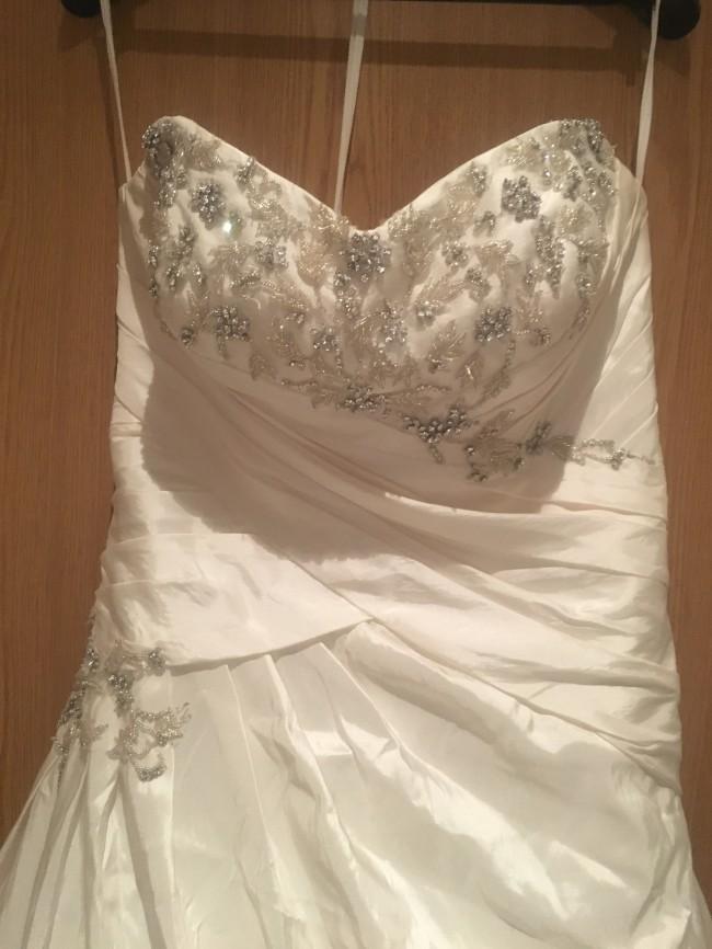 Perfection Bridal, PR8199