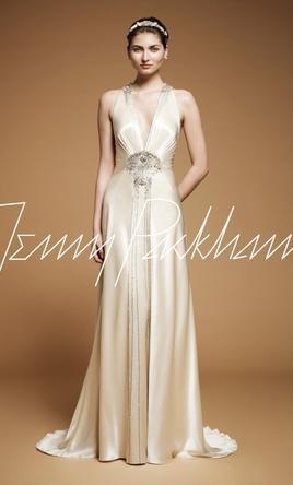 Jenny Packham Imari