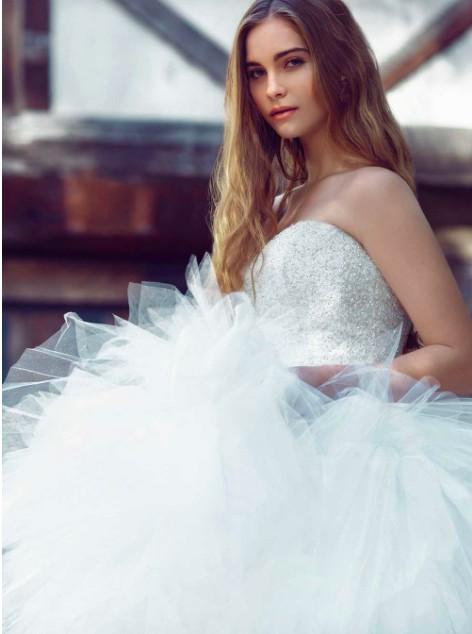 Luv Bridal Bree