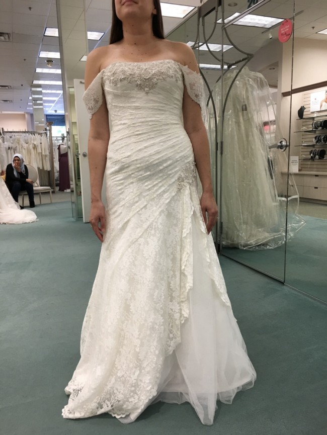 David's Bridal 10030300