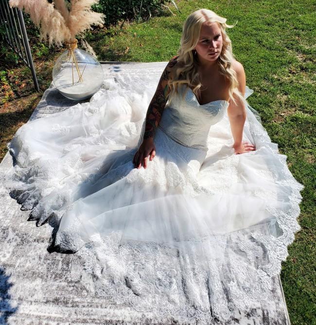 Zatsarina Bridal