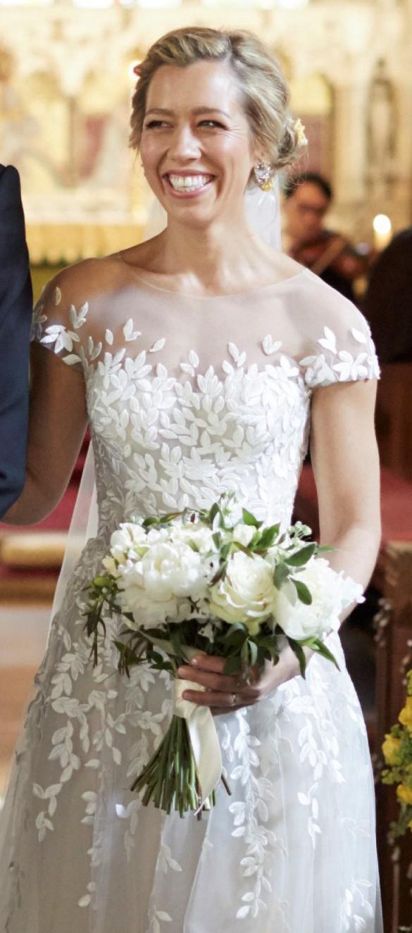 Mira Zwillinger Charlie dress