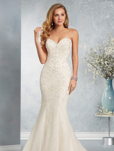 Alfred Angelo 2618