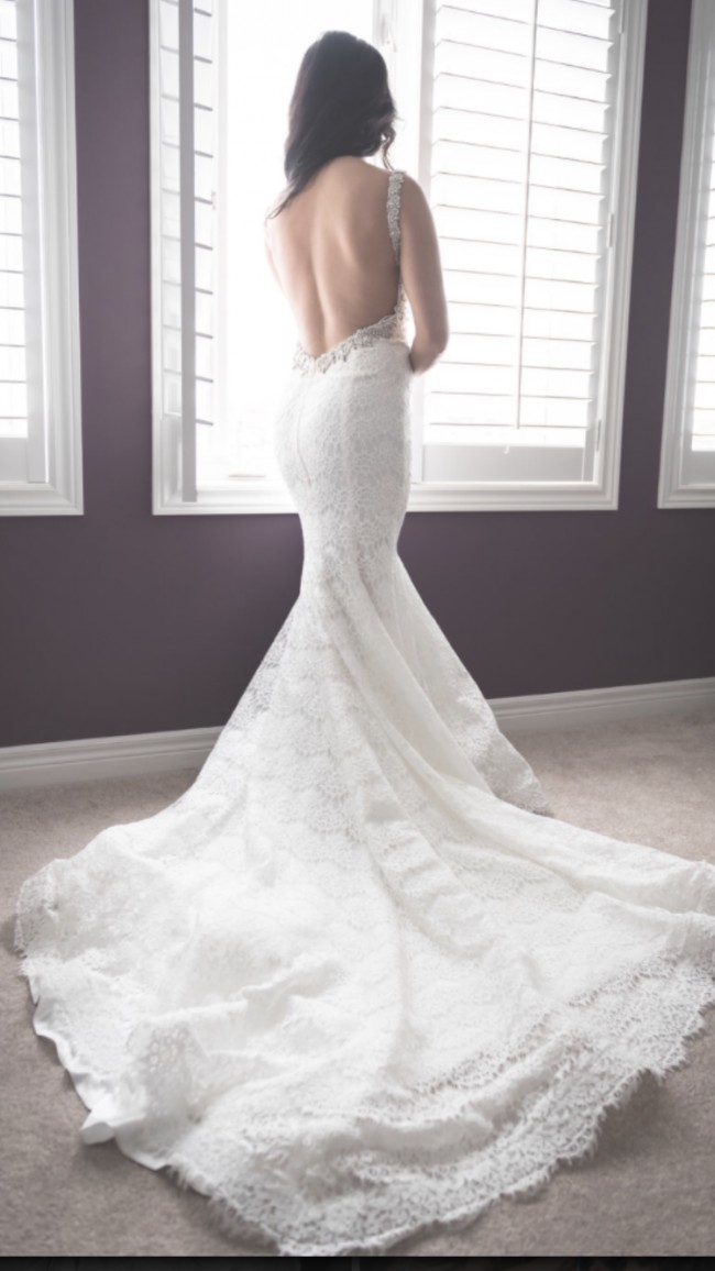 Pnina Tornai Custom Made-14180