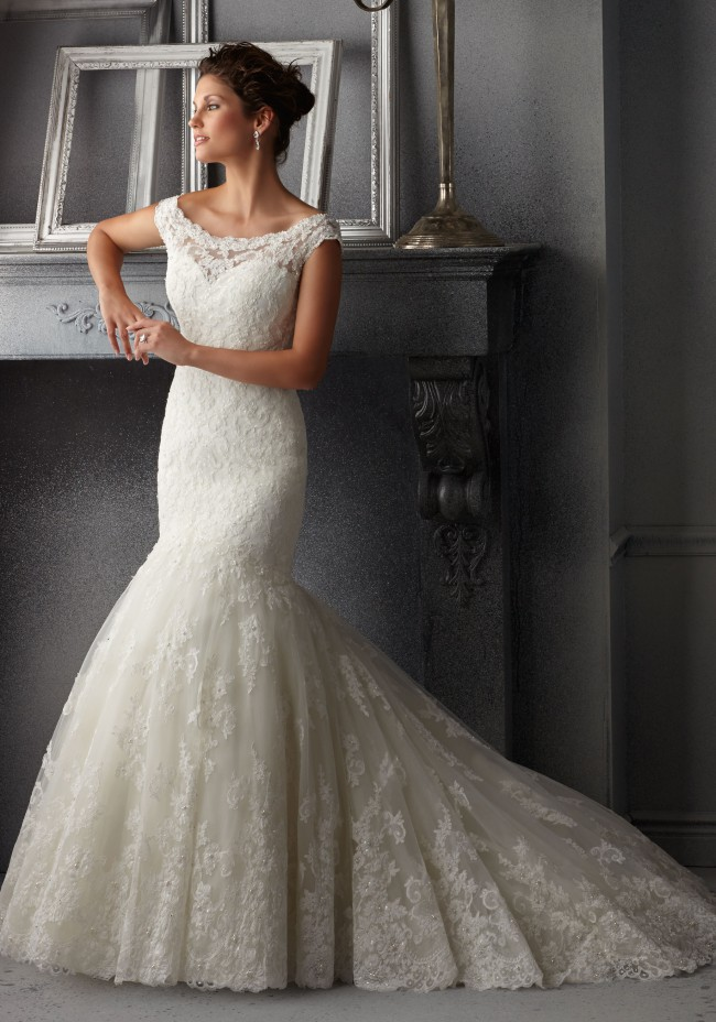 Morilee, Style # 5265