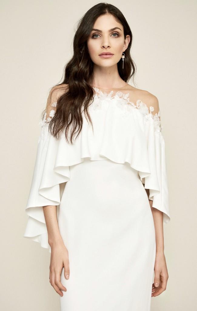 Tadashi Shoji Athena Gown