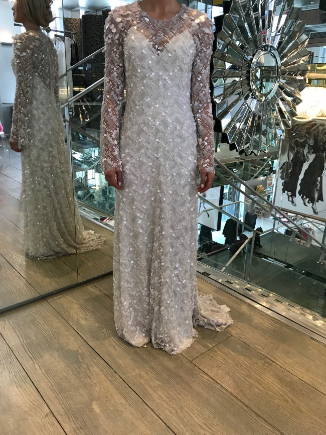 Jenny Packham, ESSENCE