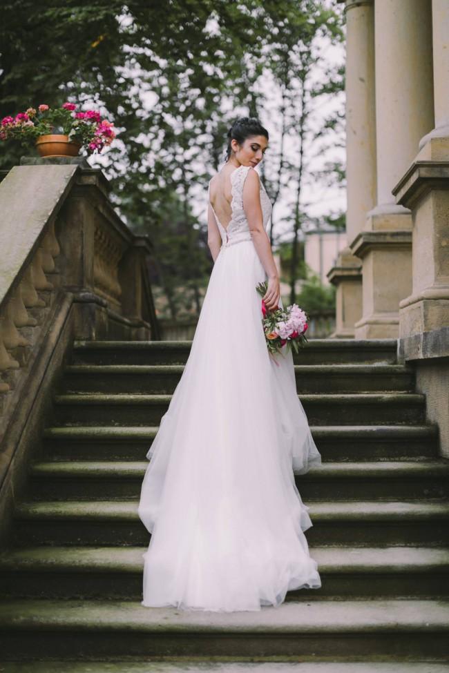 Allure Bridals 9205