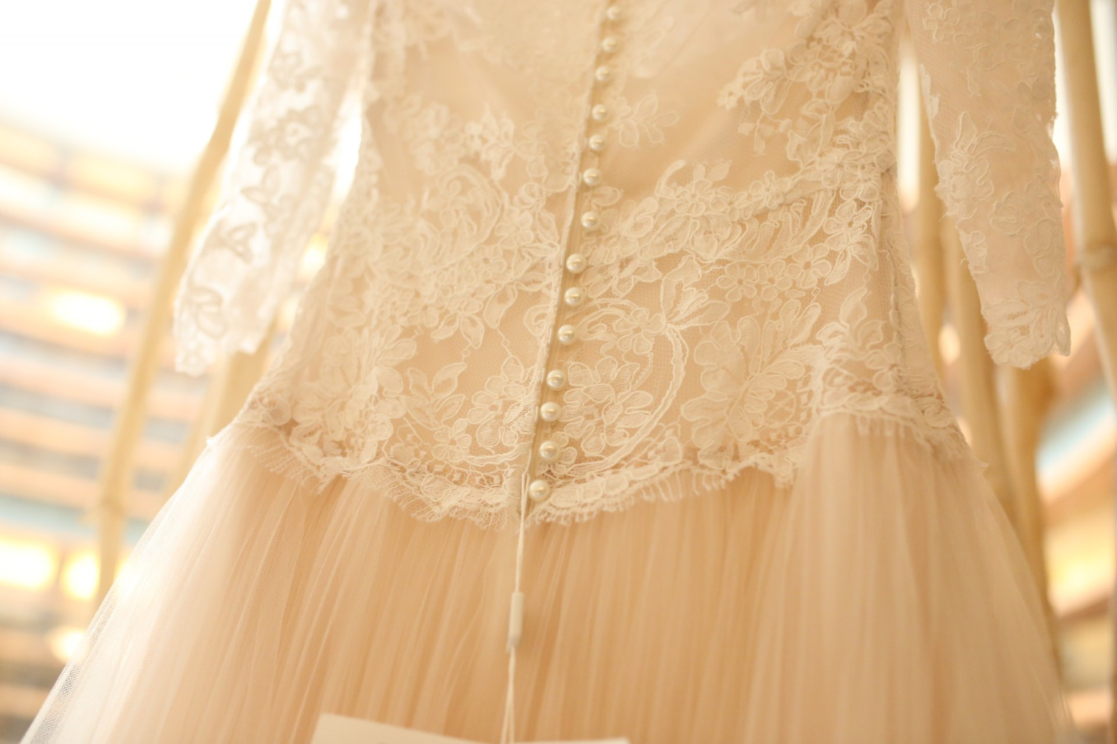 Le Spose Di Gio 319 Preloved Wedding Dress On Sale 71% Off