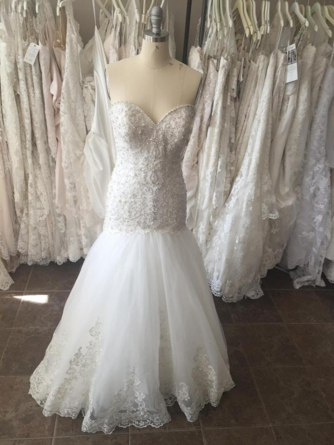 Allure Bridals, 9325