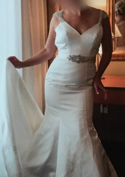 Allure Bridals, 9158