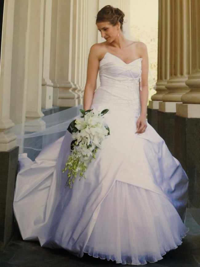 Croce & Colosimo, Ball Gown