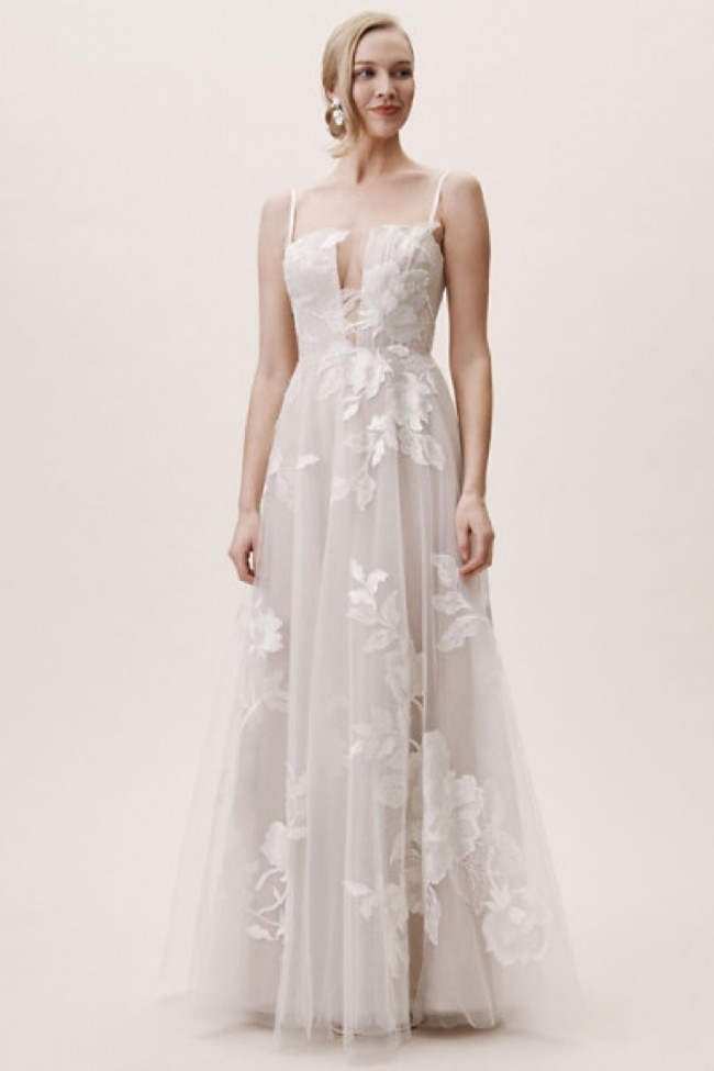 Willowby, Hutchinson for BHLDN