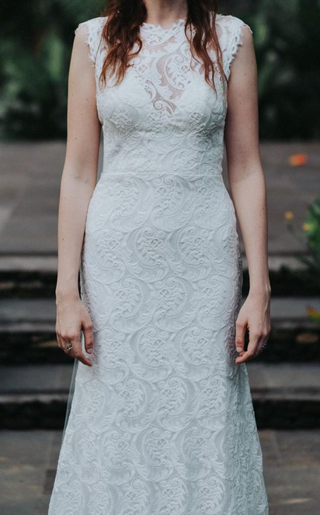Katie Yeung Daisy