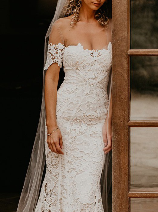 Lovers Society, Carter Gown