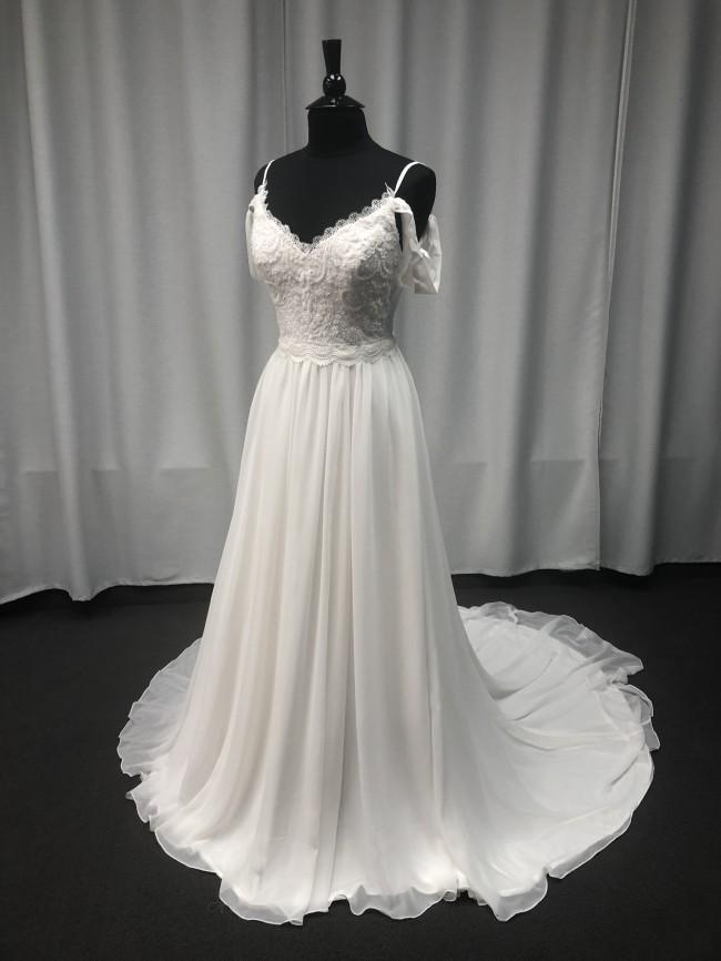 Custom Gown, Custom Made