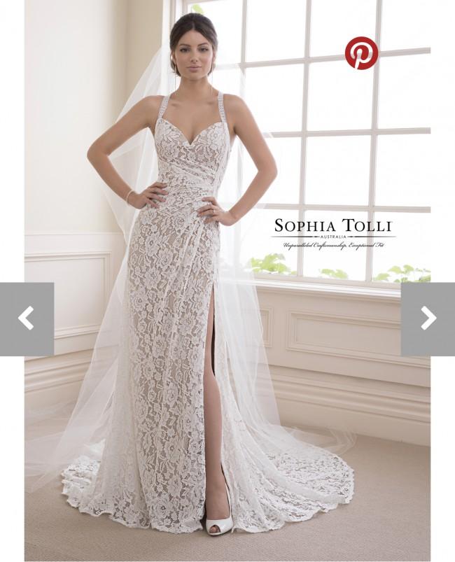 Sophia Tolli, Gem