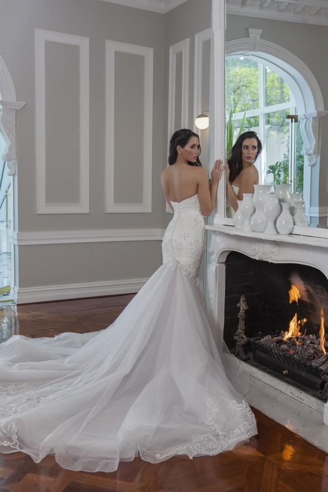 Lookbook Bride Custom Made