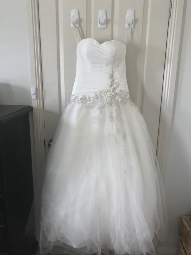 Brides Desire, Ball Gown