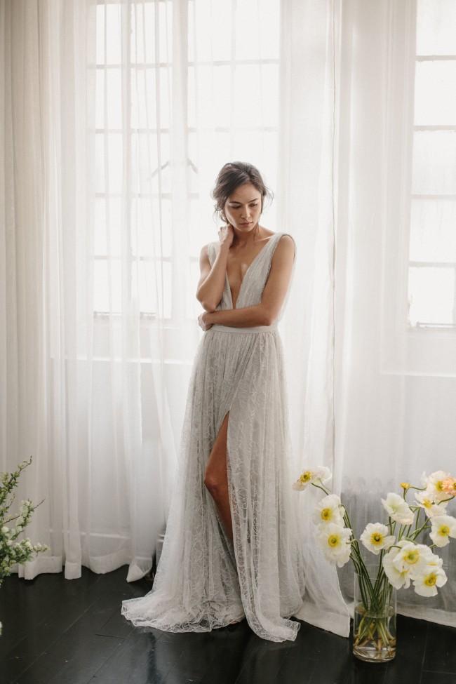 Alexandra Grecco, Savannah