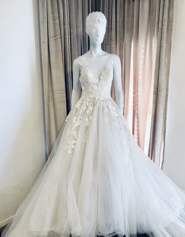 Allure Bridals 93297