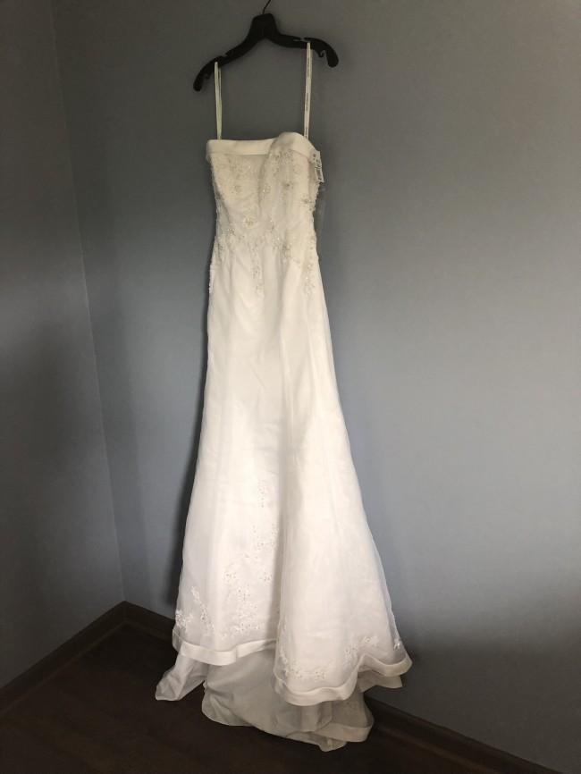 David's Bridal, Style: 10020425