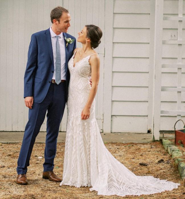 Allure Bridals, 9508