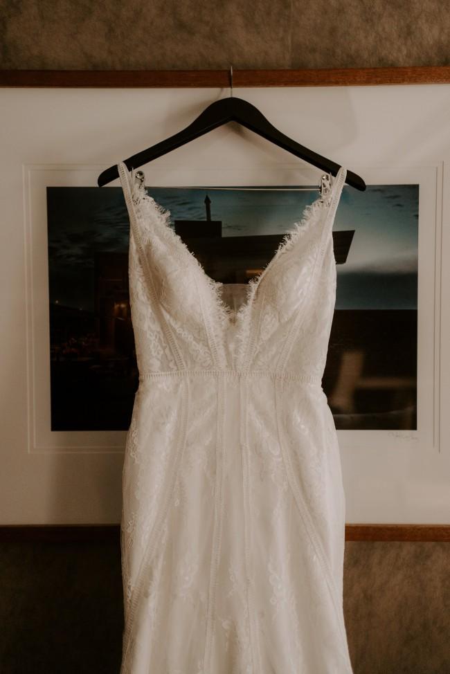Madi Lane Bridal - Ezra dress