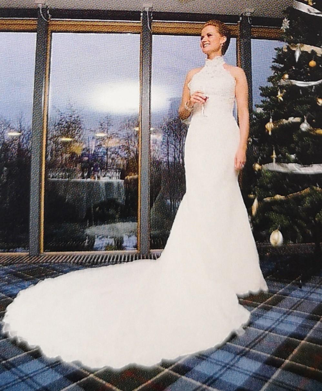 Pronovias Preloved Wedding Dress On Sale 66% Off