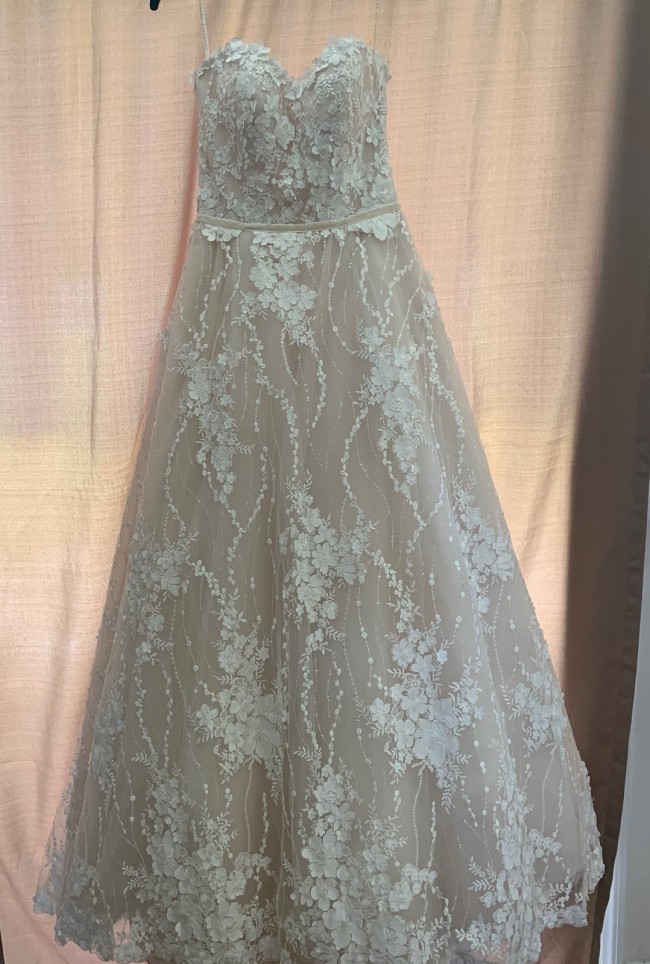 Casablanca Bridal Style 2288 Sienna