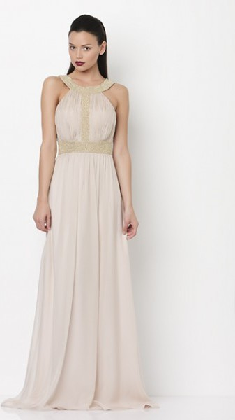 George Mia gown