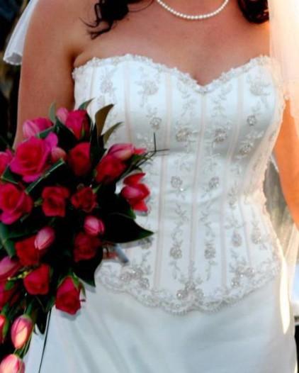 Sincerity Bridal 3249