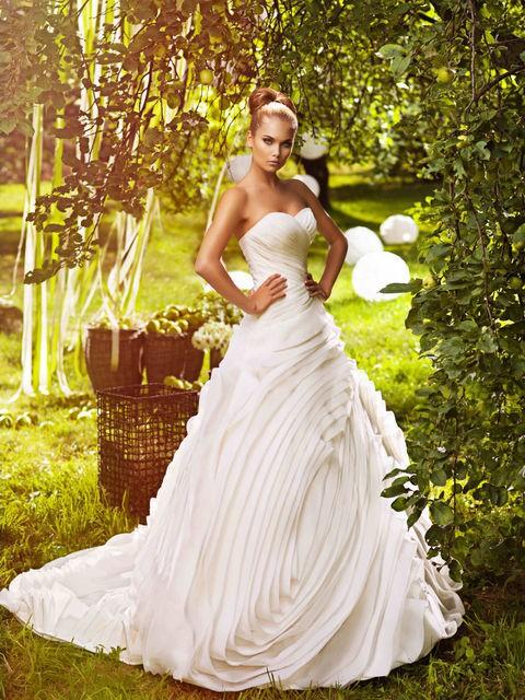 Helen Miller Green Collection - The Elstar Dress