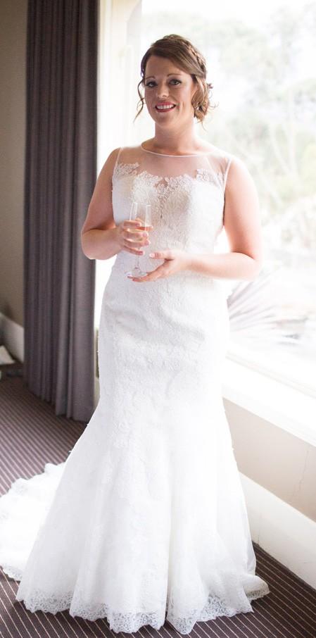 Allure Bridals 2963