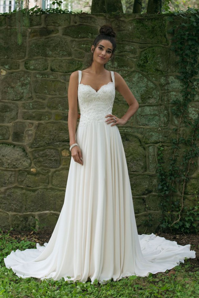 Sincerity Bridal 44067