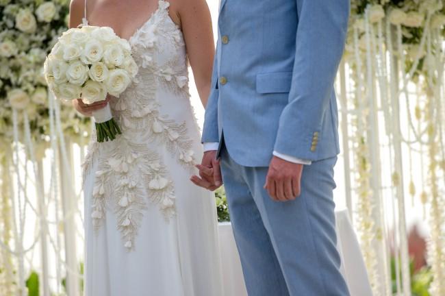 Bo & Luca Tulsa Gown