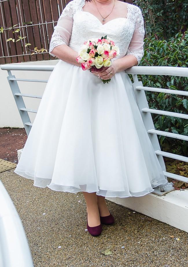 Beautiful Brides Plus 51CL6232