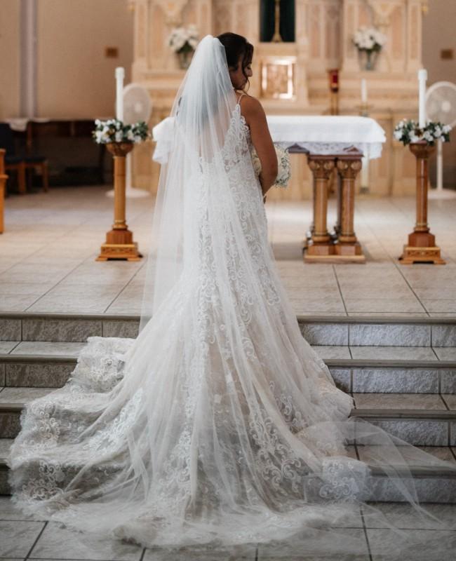 Allure Bridals A957701