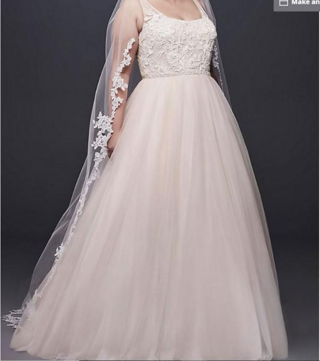 David's Bridal 9NTWG3905