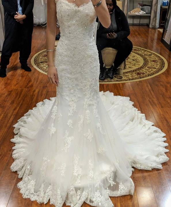 Sottero and Midgley, Tracey