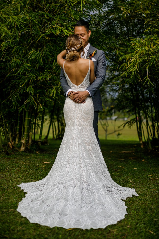 L'Amour, Jessica gown, LA8104