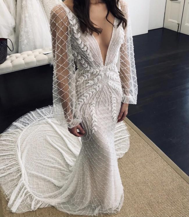 Leah Da Gloria Custom Couture