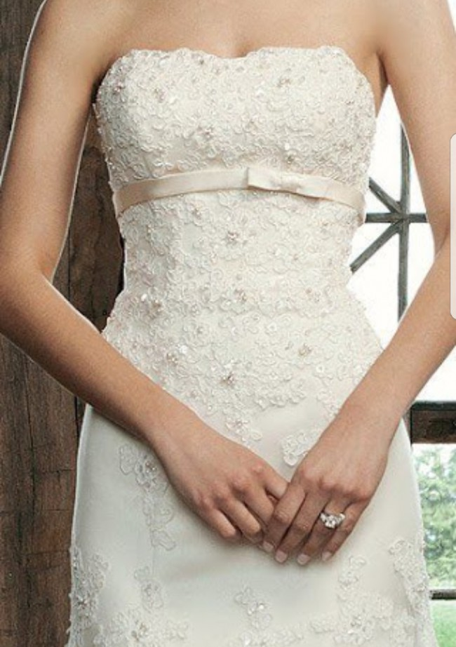 Sincerity Bridal, Fit & Flare