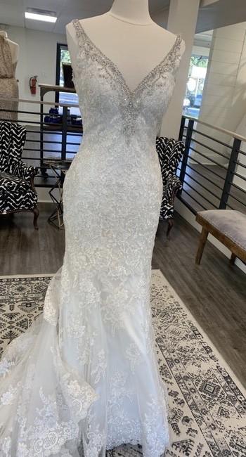 Allure Bridals 9401