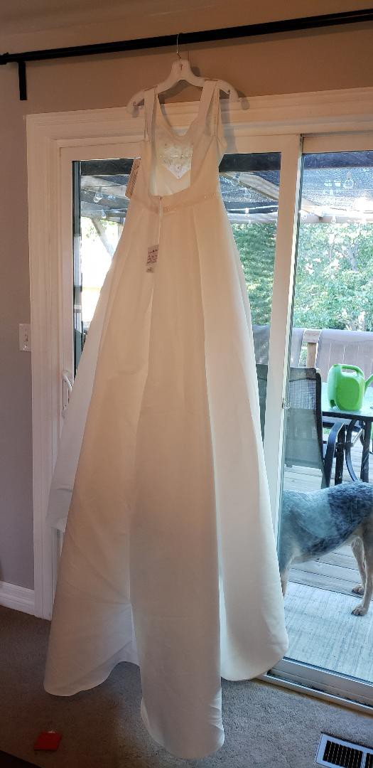 David's Bridal 10012369