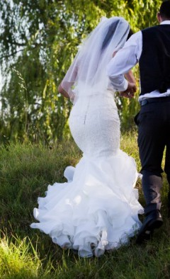 Alfred Angelo 2527