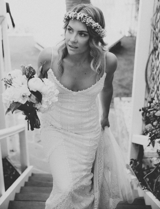 One Day Bridal Lou