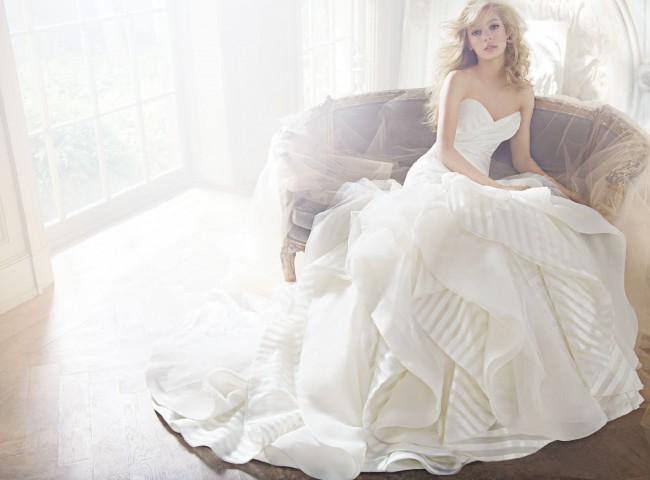 Hayley Paige Keaton - Style 6351