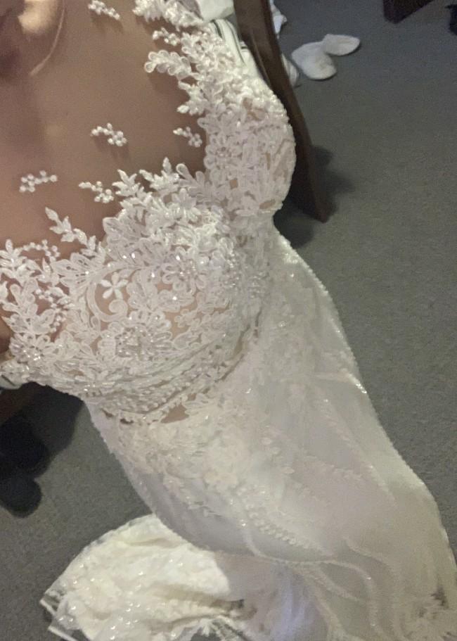 Feya Bridal Freda