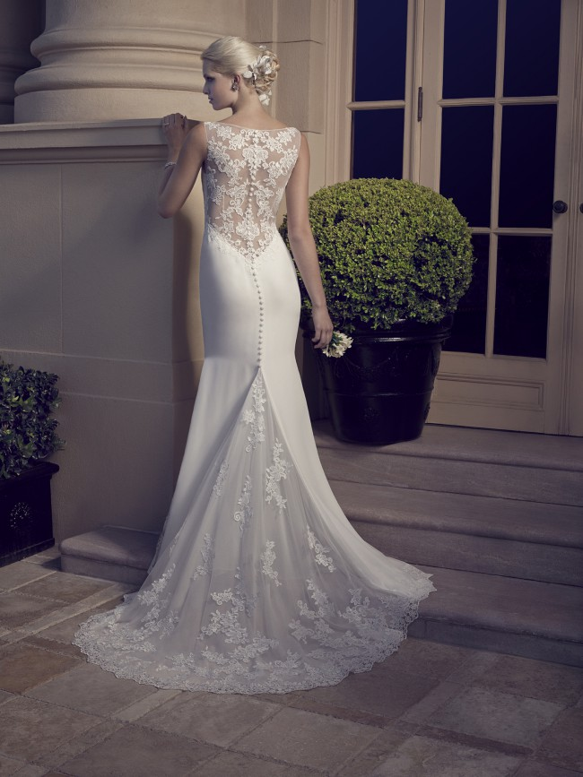 Casablanca, Style 2186 Custom Made